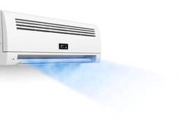 Purls Sheet Metal - Madera - Ductless mini split air conditioning