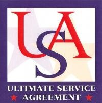 1 Yr Free USA Membership with Purchase of a New HVAC System