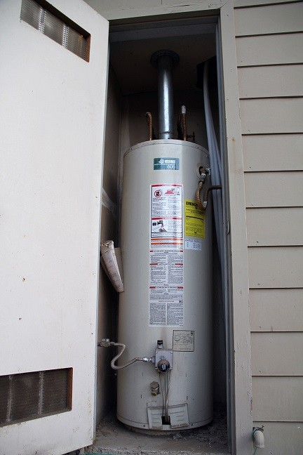 What Are My Water Heater Options Purl 39 S Sheet Metal
