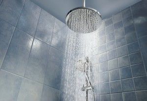 hot-water-from-showerhead